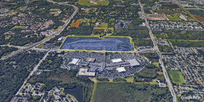 Tampa FL: The Plaza at Citrus Park - Retail Space - Kimco Realty on